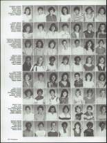 1985 Central High School Yearbook Page 222 & 223
