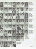 1985 Central High School Yearbook Page 232 & 233