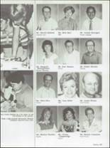 1985 Central High School Yearbook Page 238 & 239