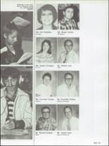1985 Central High School Yearbook Page 240 & 241