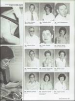 1985 Central High School Yearbook Page 248 & 249