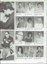 1985 Central High School Yearbook Page 252 & 253