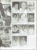1985 Central High School Yearbook Page 258 & 259