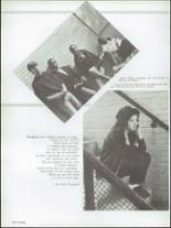 1985 Central High School Yearbook Page 274 & 275