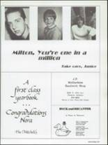1985 Central High School Yearbook Page 286 & 287
