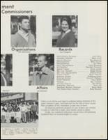 1966 Long Beach Polytechnic High School Yearbook Page 24 & 25
