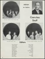 1966 Long Beach Polytechnic High School Yearbook Page 34 & 35