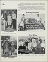 1966 Long Beach Polytechnic High School Yearbook Page 36 & 37