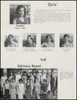 1966 Long Beach Polytechnic High School Yearbook Page 38 & 39