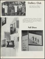 1966 Long Beach Polytechnic High School Yearbook Page 44 & 45