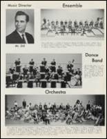 1966 Long Beach Polytechnic High School Yearbook Page 48 & 49