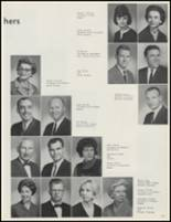 1966 Long Beach Polytechnic High School Yearbook Page 58 & 59