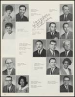1966 Long Beach Polytechnic High School Yearbook Page 60 & 61