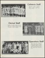 1966 Long Beach Polytechnic High School Yearbook Page 66 & 67
