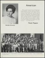 1966 Long Beach Polytechnic High School Yearbook Page 70 & 71