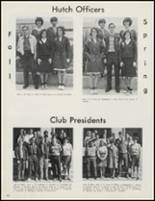 1966 Long Beach Polytechnic High School Yearbook Page 72 & 73