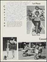 1966 Long Beach Polytechnic High School Yearbook Page 74 & 75