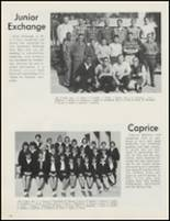 1966 Long Beach Polytechnic High School Yearbook Page 78 & 79