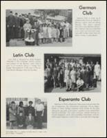 1966 Long Beach Polytechnic High School Yearbook Page 80 & 81