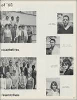 1966 Long Beach Polytechnic High School Yearbook Page 88 & 89