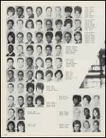 1966 Long Beach Polytechnic High School Yearbook Page 90 & 91