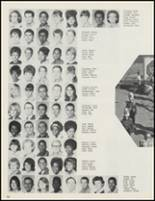 1966 Long Beach Polytechnic High School Yearbook Page 92 & 93