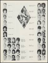 1966 Long Beach Polytechnic High School Yearbook Page 96 & 97