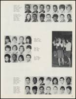 1966 Long Beach Polytechnic High School Yearbook Page 98 & 99