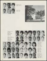1966 Long Beach Polytechnic High School Yearbook Page 102 & 103