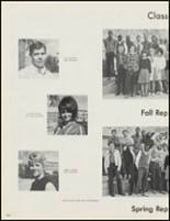 1966 Long Beach Polytechnic High School Yearbook Page 108 & 109