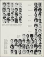 1966 Long Beach Polytechnic High School Yearbook Page 116 & 117