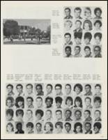 1966 Long Beach Polytechnic High School Yearbook Page 120 & 121