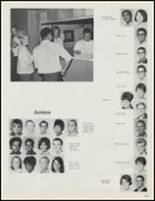 1966 Long Beach Polytechnic High School Yearbook Page 124 & 125