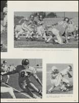 1966 Long Beach Polytechnic High School Yearbook Page 136 & 137
