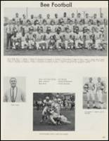 1966 Long Beach Polytechnic High School Yearbook Page 138 & 139