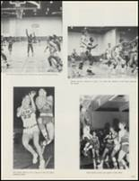 1966 Long Beach Polytechnic High School Yearbook Page 140 & 141