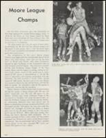 1966 Long Beach Polytechnic High School Yearbook Page 144 & 145