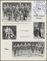 1966 Long Beach Polytechnic High School Yearbook Page 146 & 147