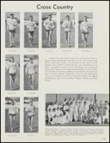 1966 Long Beach Polytechnic High School Yearbook Page 148 & 149