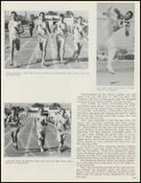 1966 Long Beach Polytechnic High School Yearbook Page 150 & 151