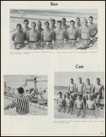 1966 Long Beach Polytechnic High School Yearbook Page 156 & 157