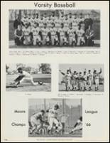 1966 Long Beach Polytechnic High School Yearbook Page 158 & 159