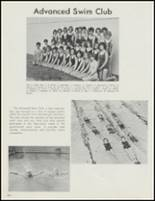 1966 Long Beach Polytechnic High School Yearbook Page 164 & 165