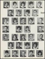 1966 Long Beach Polytechnic High School Yearbook Page 170 & 171