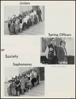 1966 Long Beach Polytechnic High School Yearbook Page 178 & 179