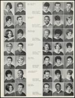 1966 Long Beach Polytechnic High School Yearbook Page 188 & 189