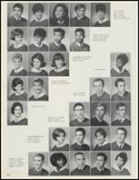 1966 Long Beach Polytechnic High School Yearbook Page 190 & 191