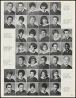 1966 Long Beach Polytechnic High School Yearbook Page 192 & 193