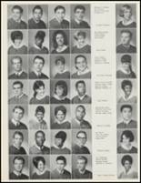 1966 Long Beach Polytechnic High School Yearbook Page 194 & 195