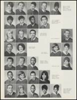 1966 Long Beach Polytechnic High School Yearbook Page 196 & 197